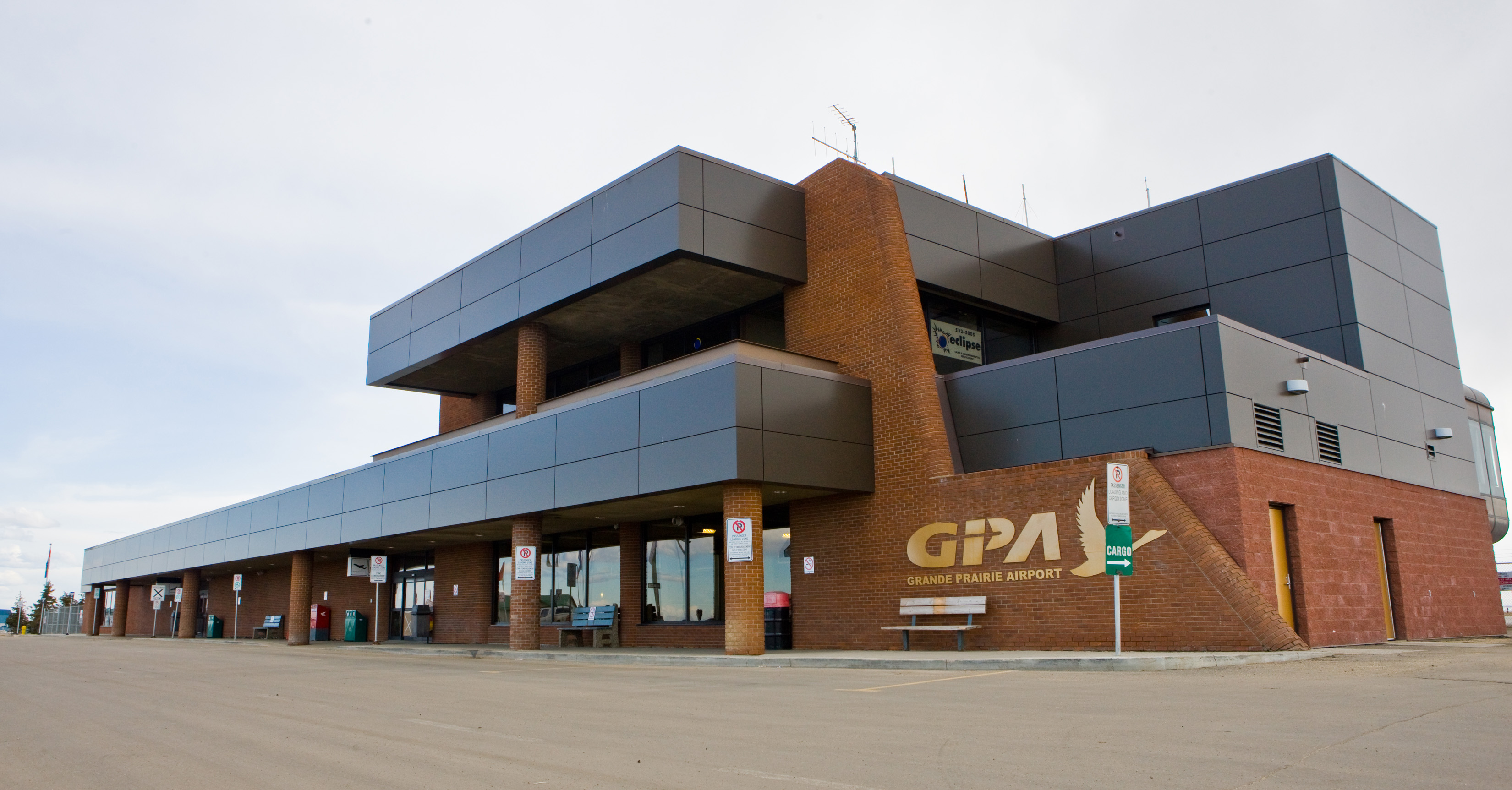 Grande Prairie Airport Announces Air Carrier Schedule Changes